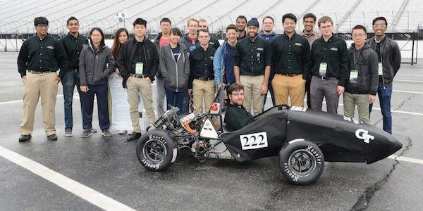 HyTech Racing